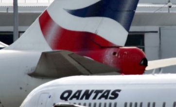 'Undisclosed' payout for tourist after child 'makes ears bleed' on flight