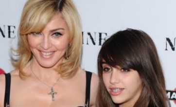 Madonna hails daughter Lourdes as her 'perfect' business partner
