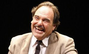 Oliver Stone apologises for 'anti-Semitic' comments