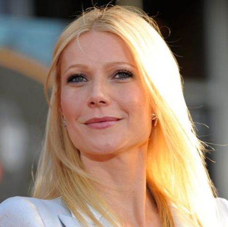 Gwyneth Paltrow is launching her music career (Photo: Getty Images)