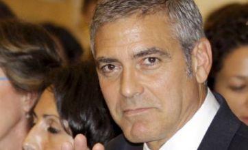 George Clooney's girlfriend Elisabetta Canalis in cocaine probe