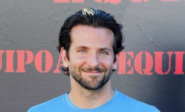 Bradley Cooper: The A-Team is a big fat wet dream for an actor