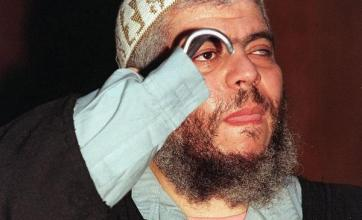 EU court halts Hamza extradition