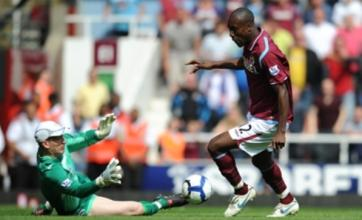 Carlton Cole 'target of £12m Stoke bid' after Loic Remy transfer fails