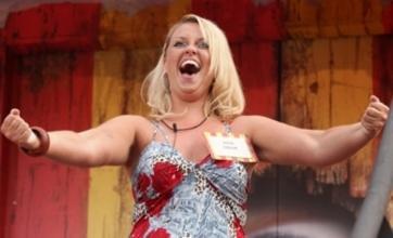 Big Brother 2010: Josie's flirting fails to tempt John James