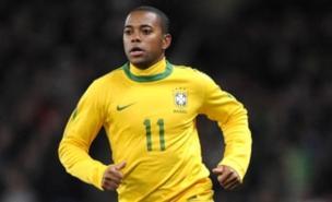Robinho is set to move to Turkey (PA)
