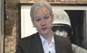 Julian Assange is disturbed by the allegations (PA)