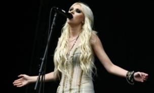 Taylor Momsen's The Pretty Reckless rocked Chelmsford (PA)