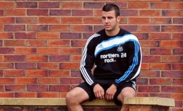 Steven Taylor an Everton transfer target after contract dispute