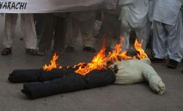 David Cameron's Pakistan 'terror' claim sparks call for boycott