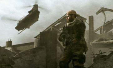 Battlefield 3 officially announced, beta sign-up begins