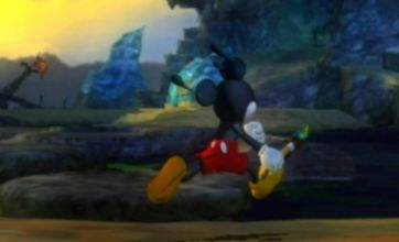 Wii games preview: Epic Mickey and GoldenEye 007