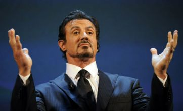 Sylvester Stallone facing lawsuit from The Expendables production firm