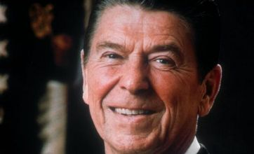 Ronald Reagan's son sets up 'conservative' email service
