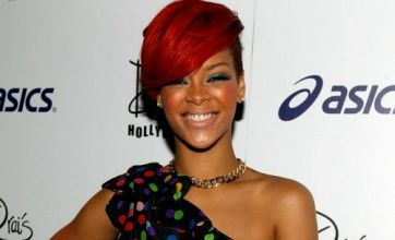 Rihanna texts me, reveals The Wanted star