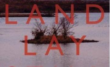 And The Land Lay Still is no Scottish Underworld