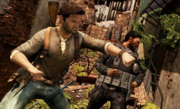 Naughty Dog talk Uncharted 3