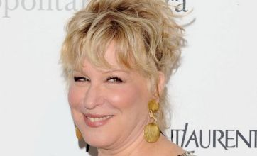 Cats & Dogs' Bette Midler: Lindsay Lohan has gone off the deep end
