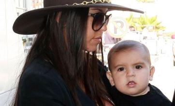 Kourtney Kardashian agrees with Gisele Bundchen: Breast is best