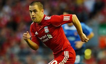 Joe Cole shows his quality in Reds cruise