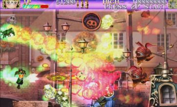 Games review: Deathsmiles brings a grin for shmup fans