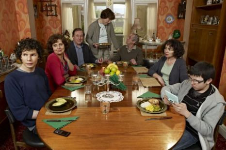 Grandma's House TV review, Simon Amstell