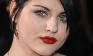 Courtney Love reveals drug fears over daughter Frances Bean Cobain
