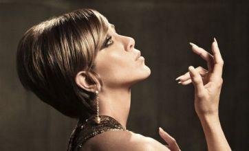 Jennifer Aniston pays homage to Barbra Streisand in new photoshoot