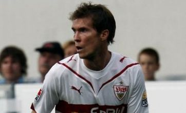 Alexander Hleb 'appreciates' Spurs' transfer interest