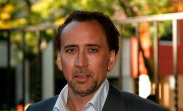 Nicolas Cage: I want to work with January Jones from Mad Men again