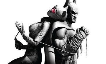 Batman: Arkham City story revealed
