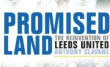 The Reinvention of Leeds United doesn't quite hit the back of the net