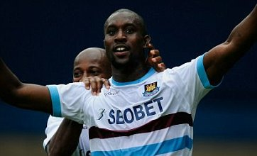 Carlton Cole 'will not make West Ham to Liverpool transfer', David Gold says