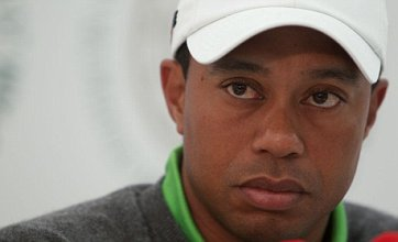 Tiger Woods form slump 'gives everyone else a chance' – Paul Casey