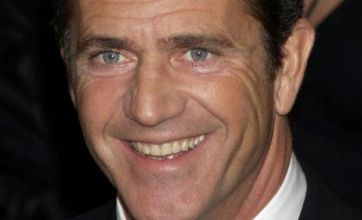 Mel Gibson's father calls the Pope a 'slippery gay'