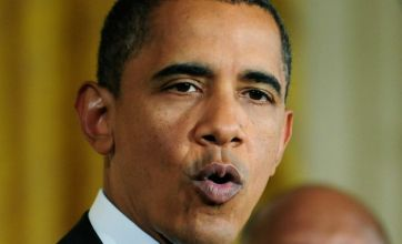 Barack Obama shuts down British libel tourism
