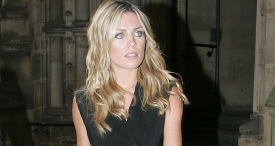 Abbey Clancy to forgive Peter Crouch