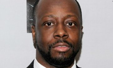Wyclef Jean says 'non' to French talking in Haiti