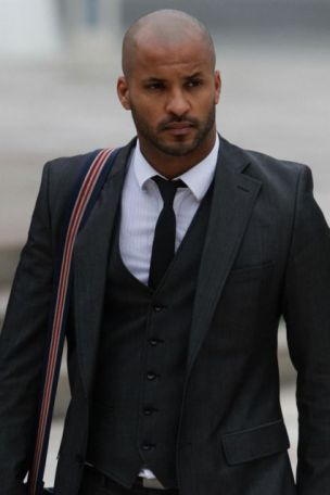 Strictly Come Dancing star Ricky Whittle was cleared by Liverpool Crown Court