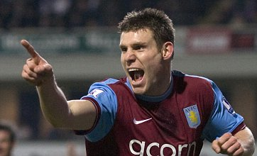 James Milner 'won't get into Manchester City team' – Patrick Vieira