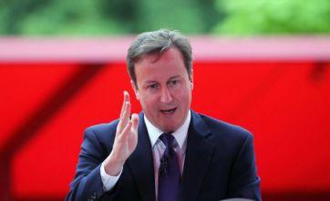 David Cameron may move clocks forward permanently
