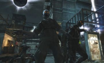 Call Of Duty: Black Ops gets zombies