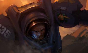 StarCraft II tops U.S. sales charts