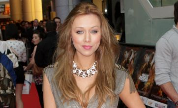 The Saturdays' Una Healey: 'A bird s*** in my mouth once'