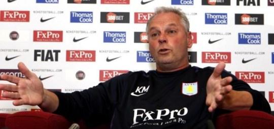 Aston Villa captain Stiliyan Petrov wants owner Randy Lerner to appoint caretaker boss Kevin MacDonald as Martin O'Neill's successor.