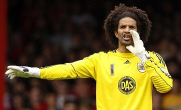 David James: I watched Come Dine With Me instead of England v Hungary