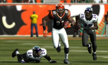 Games review: Madden NFL 11 plays a mean handegg