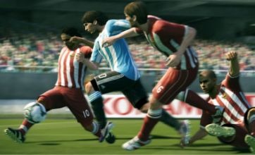 Games Inbox: The new Pro Evo season, the best Tiger Woods, and good bad movies