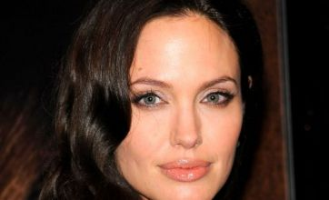 Angelina Jolie to play Marilyn Monroe with George Clooney as Frank Sinatra