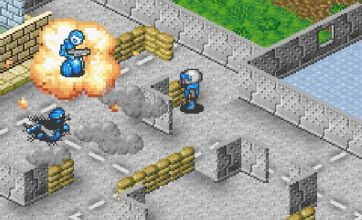 X-COM creator plans Ghost Recon game on 3DS